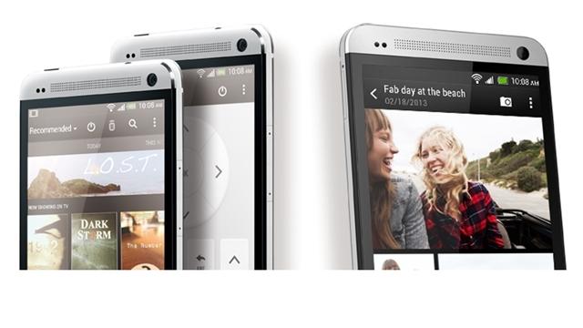 HTC One Neden 4-MP Kameraya Sahip?