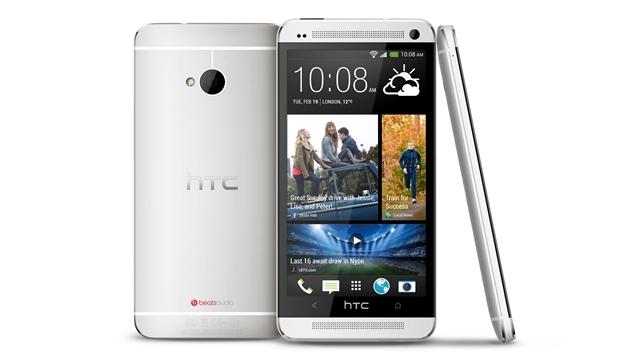 HTC One'ın Görüntü Kalitesi Güncellemelerle Geliştirilecek