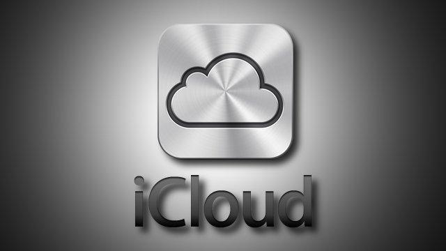 iCloud Hizmetinde Kesinti