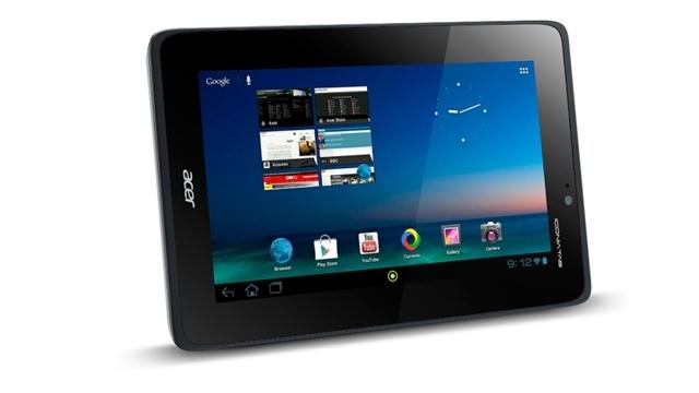 Acer $99'lık Tablet Çıkarmayı Planlıyor