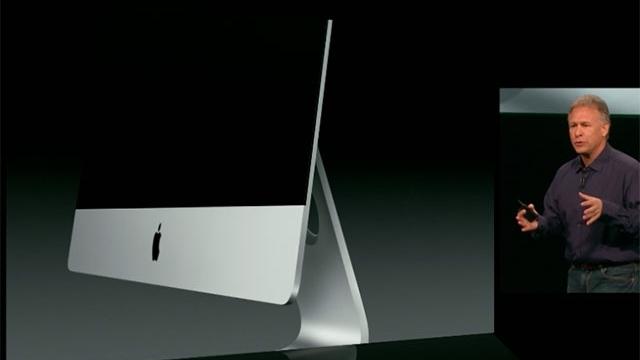 Yeni Apple iMac 30 Kasım'da Satışa Sunulacak