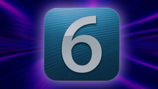 Apple iOS 6.1 için Üçüncü Beta Versiyonu Çıkarıyor