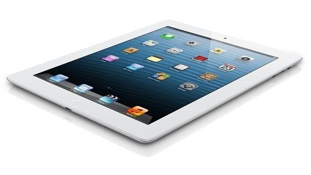 Dördüncü Nesil iPad'i Yarın Avea İletişim Merkezlerinde Bulabileceksiniz