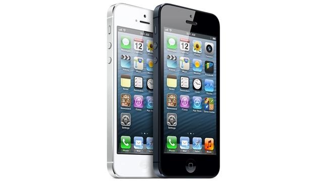 Apple, Her Müşteri İçin İki iPhone 5 Sınırını Kaldırdı