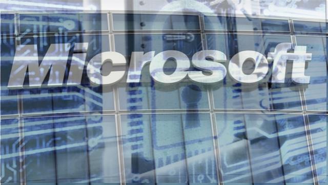 Microsoft da Hacklenen Şirketler Listesine Eklendi