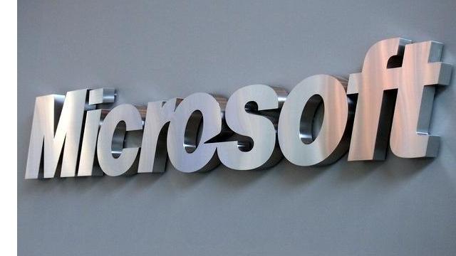Microsoft'ta 2012'yi Şekillendiren Beş Olay