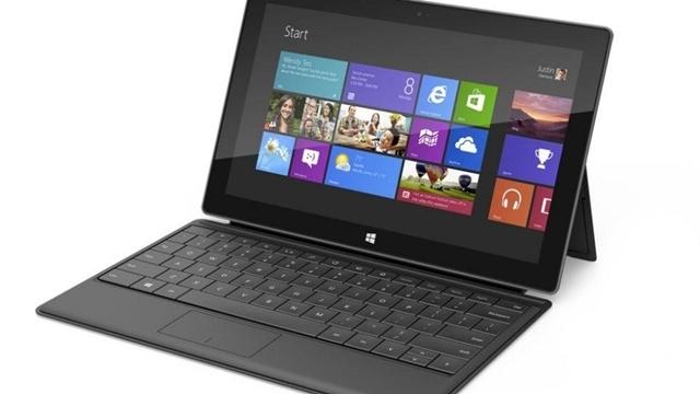 Microsoft Surface Pro Gelecek Ay Düşük Fiyatlarla Gelebilir