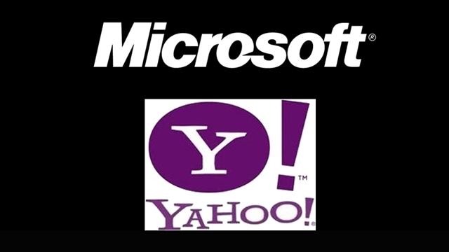 Marissa Mayer, Microsoft ile Anlaşma Konusunda Hayal Kırıklığına Uğradı
