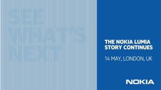 Nokia Lumia Catwalk 14 Mayıs'ta Geliyor Mu?