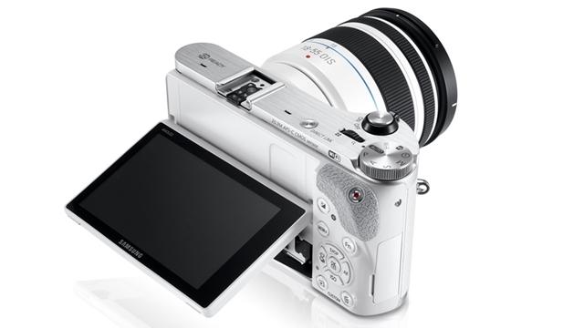 Yeni Samsung NX300, CES 2013'te Tanıtılacak