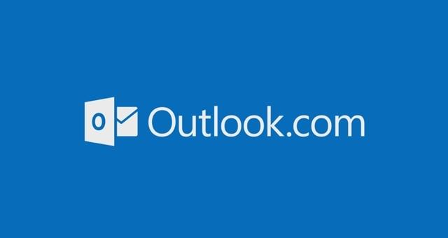 Microsoft 400 Milyon aktif Outlook.com Hesabı Olduğunu İddia Ediyor