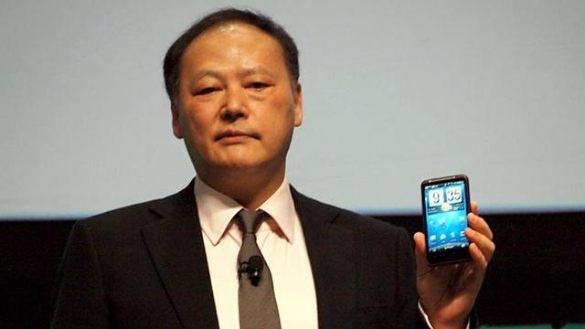 HTC, 2013'te Şirket İçin Daha İyi Şeyler Görmeyi Planlıyor