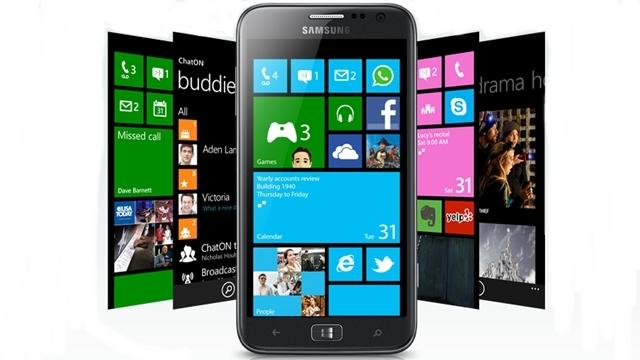 Samsung, ATIV S'in Yıl Sonuna Kadar Tanıtılacağını Doğruladı