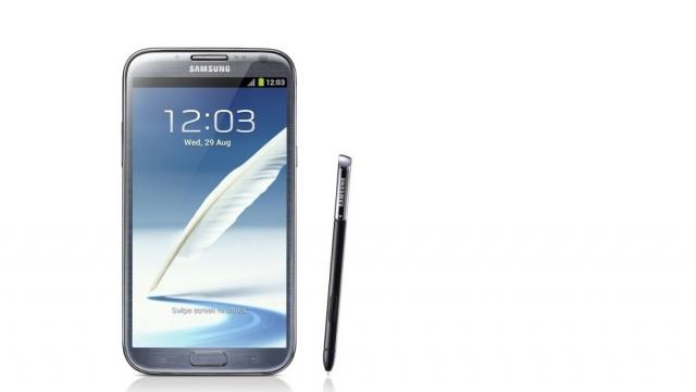 Samsung Galaxy Note 3, 2013'te 6.3 İnç Ekranıyla Geliyor