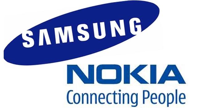 Samsung Cep Telefonu Kralı Nokia'nın Yerine Geçiyor