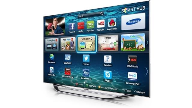 Smart TV SDK 4.0, Linux ve Mac İşletim Sistemlerini Destekliyor - CES 2013