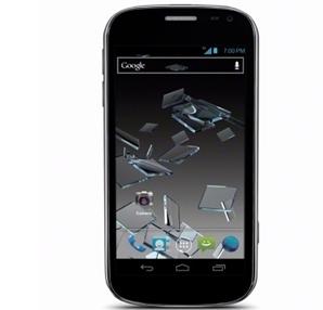 ZTE, 12 Megapiksel Kameralı Telefonu Piyasaya Sürüyor