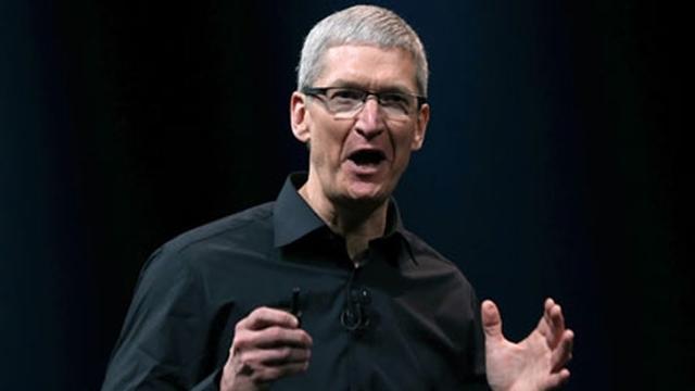 Tim Cook: Apple Geliştiricilere Sekiz Milyar Dolar Ödedi
