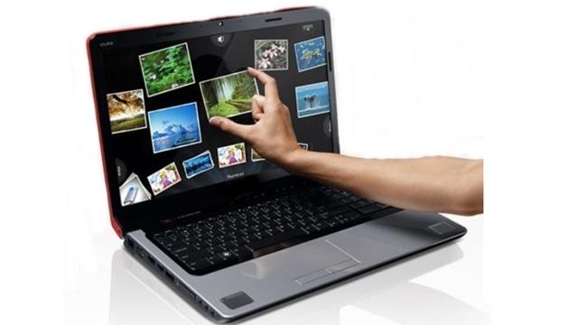 Google'ın Dokunmatik Ekranlı Laptop'ı Bu Yıl Çıkacak