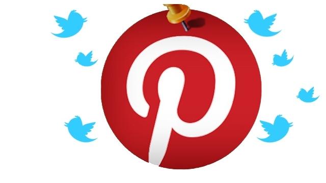 Pinterest, Twitter Kadar Büyüyebilir mi?