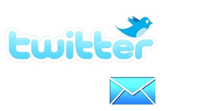 Artık Tweetleri E-posta ile Gönderebileceksiniz