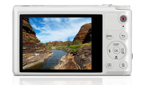 Yeni Samsung Smart Fotoğraf Makineleri Türkiye'de