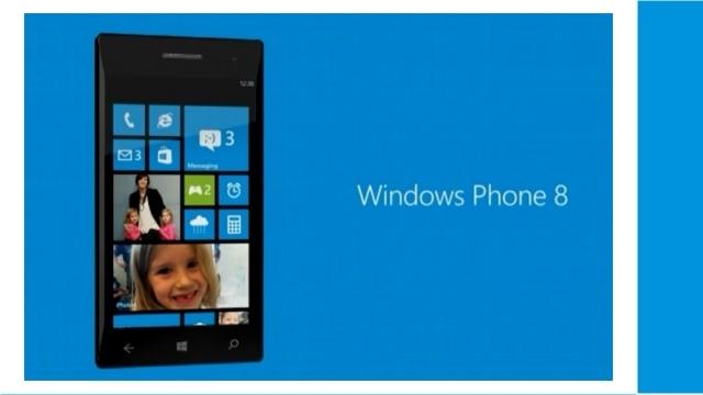 """Windows Phone 8'e """"Portico"""" Adlı İlk Güncelleme Geliyor"""