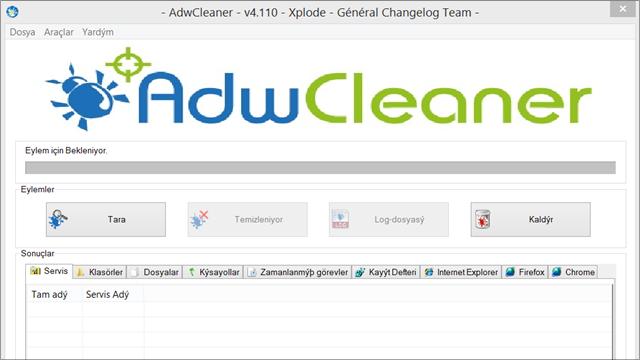 AdwCleaner Nedir? Nasıl Kullanılır?