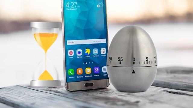 Akıllı Telefon Kullanımınızı Azaltacak Uygulamalar