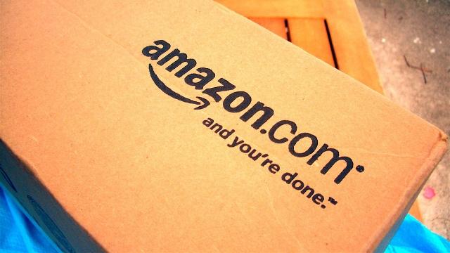 Amazon Hacker Saldırısına mı Uğradı?