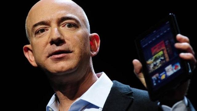 Amazon, Yeni Bulut Depolama Servisi Zocalo'yu Duyurdu