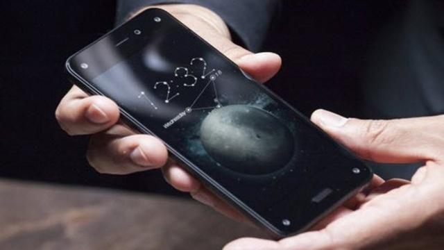 Amazon'un Akıllı Telefonu 1 Dolar'a Düştü