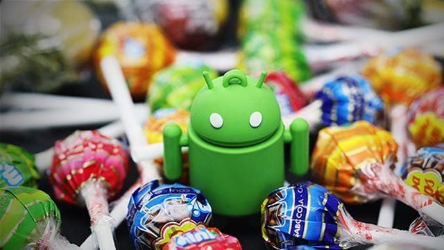 Android 5.0.1 Güncellemesi Yayınlandı