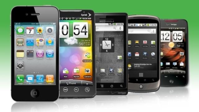 Android Yükselişini Sürdürüyor