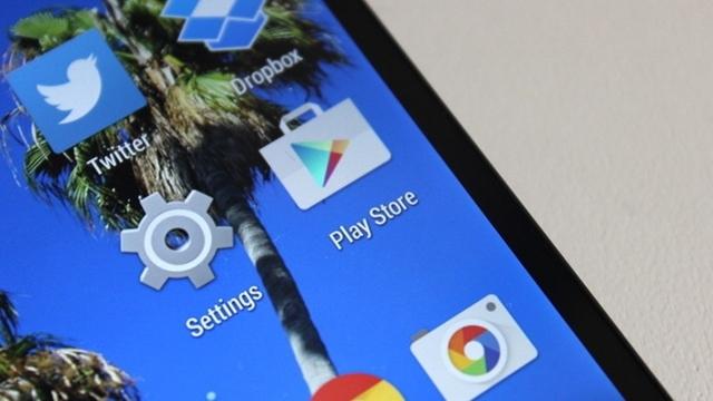 Android'de Uygulamaların Otomatik Güncellenmesini Devre Dışı Bırakın