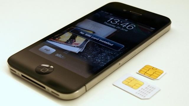 Apple SIM Kartlara İhtiyaç Duymayan Teknoloji Üzerinde mi Çalışıyor?