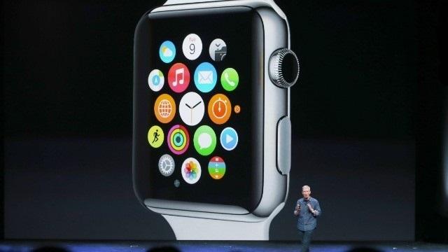 Apple Watch'un SDK'sı Kasım'da Geliyor