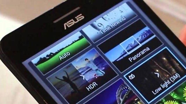 ASUS ZenFone 3, Parmak İzi Tarama Teknolojisiyle mi Geliyor?