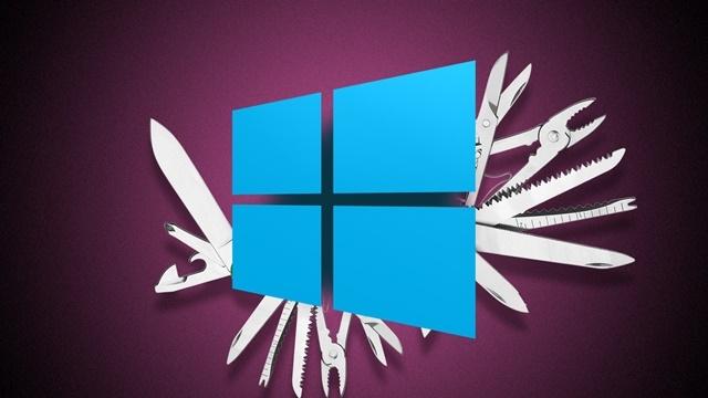 Bilgisayarınızı Hayata Döndürebilecek 8 Windows Aracı
