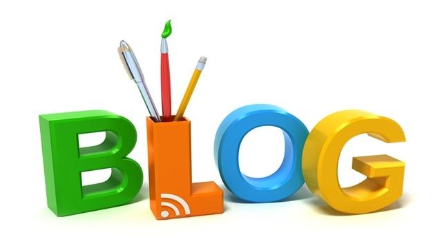 En Çok Blog Yazılan Alanlar Araştırması