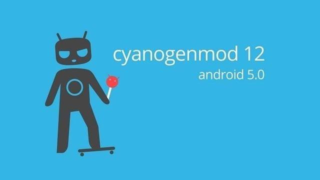 CyanogenMod 12 Önizleme Sürümü Yayınlandı