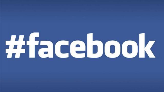 Facebook Satire Özelliğini Test Ediyor