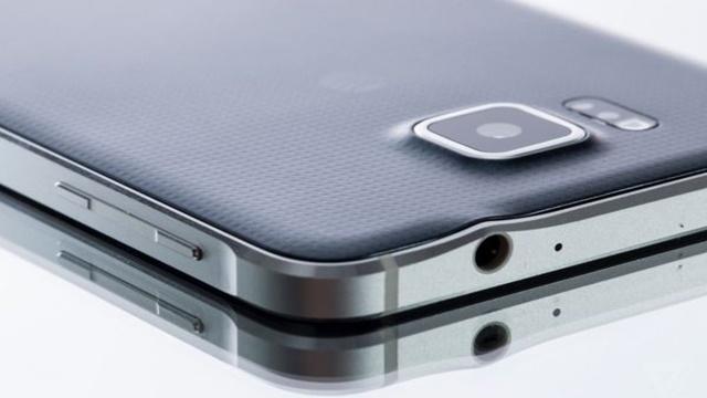 Galaxy A7'nin İşlemcisi ve Ekranı Doğrulandı