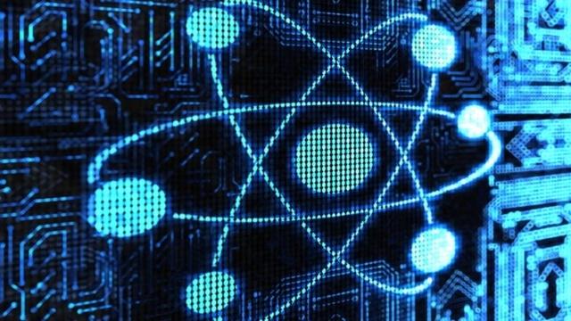 Google En Güçlü Kuantum Bilgisayarı Üretecek