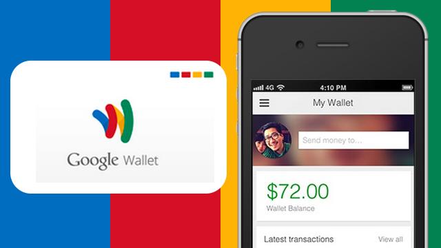 Google Wallet'a Touch ID Desteği Geldi