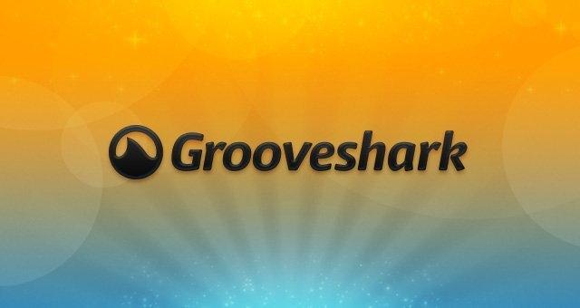 Grooveshark Yenilendi