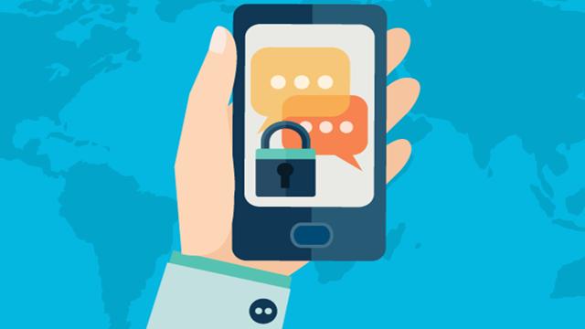 Güvenli Mesajlaşma ve İnternet için En İyi Uygulamalar