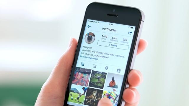Instagram Aylık Aktif Kullanıcı Sayısını İkiye Katladı