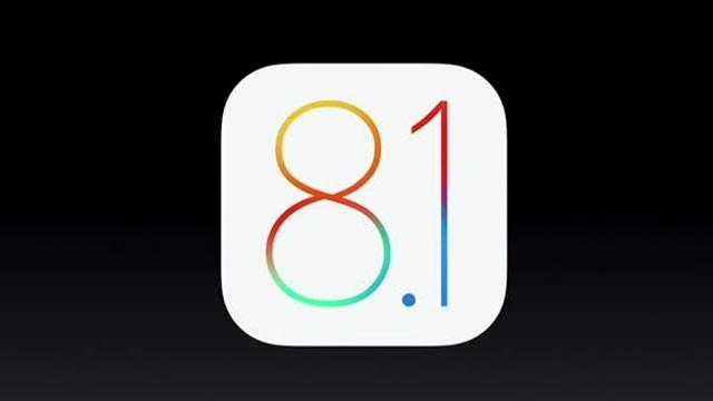 iOS 8.1 Ne Zaman Çıkacak?