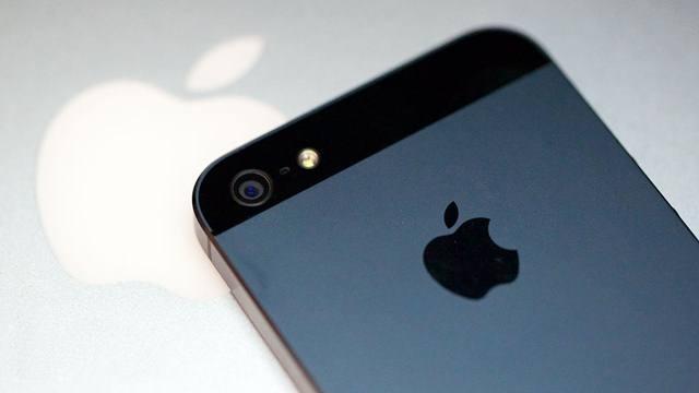 iPhone 5'lerin Bataryaları için Değişim Programı Başladı